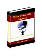 créer votre site grâce à cet ebook !