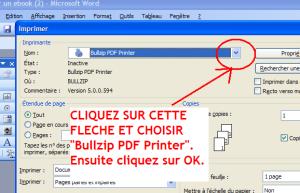 Créer un ebook PDF (2)