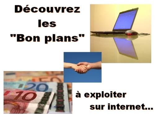 Découvrez comment gagner de l'argent sur internet...