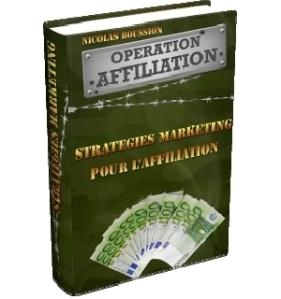 Opération affiliation : Découvrez les techniques pour réussir en affiliation