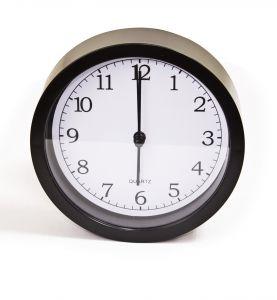 Apprendre à bien gérer votre temps